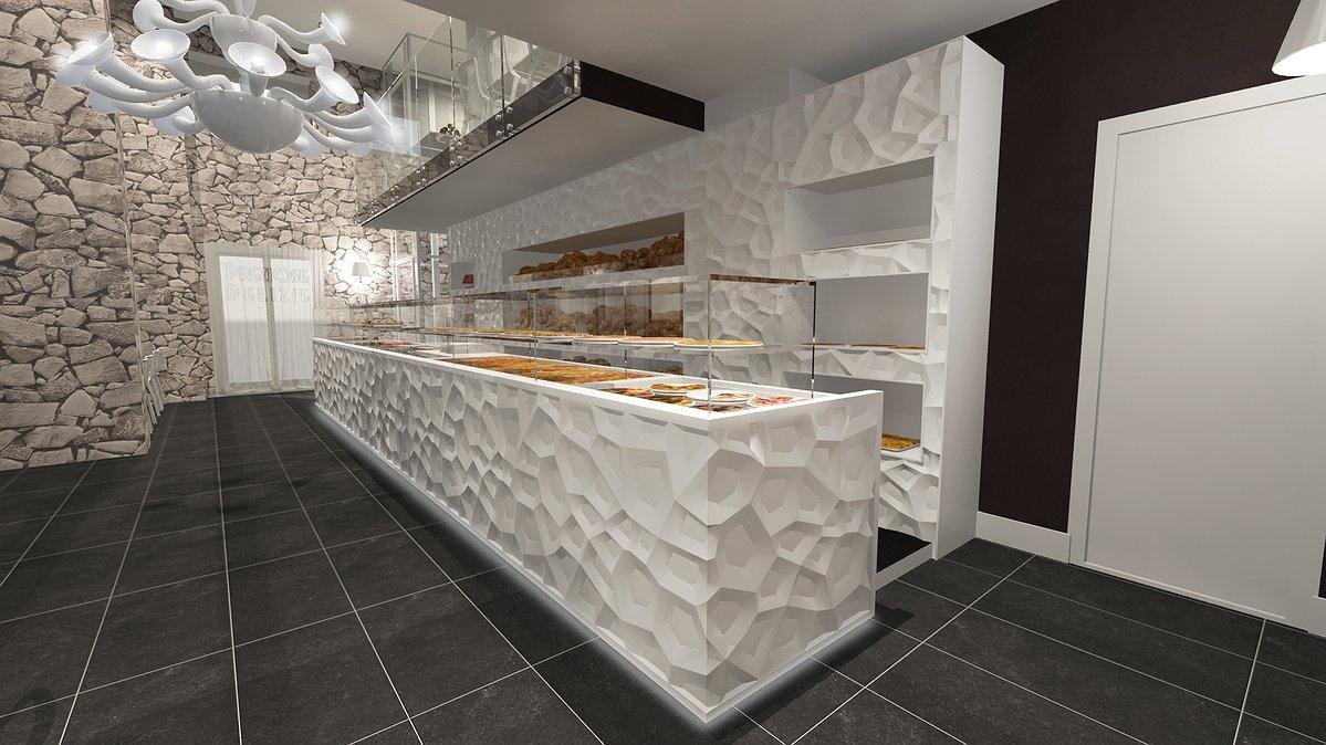 studio sagitair architettura   interior design   render